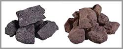 Madenler ve Ferro Alyajlar