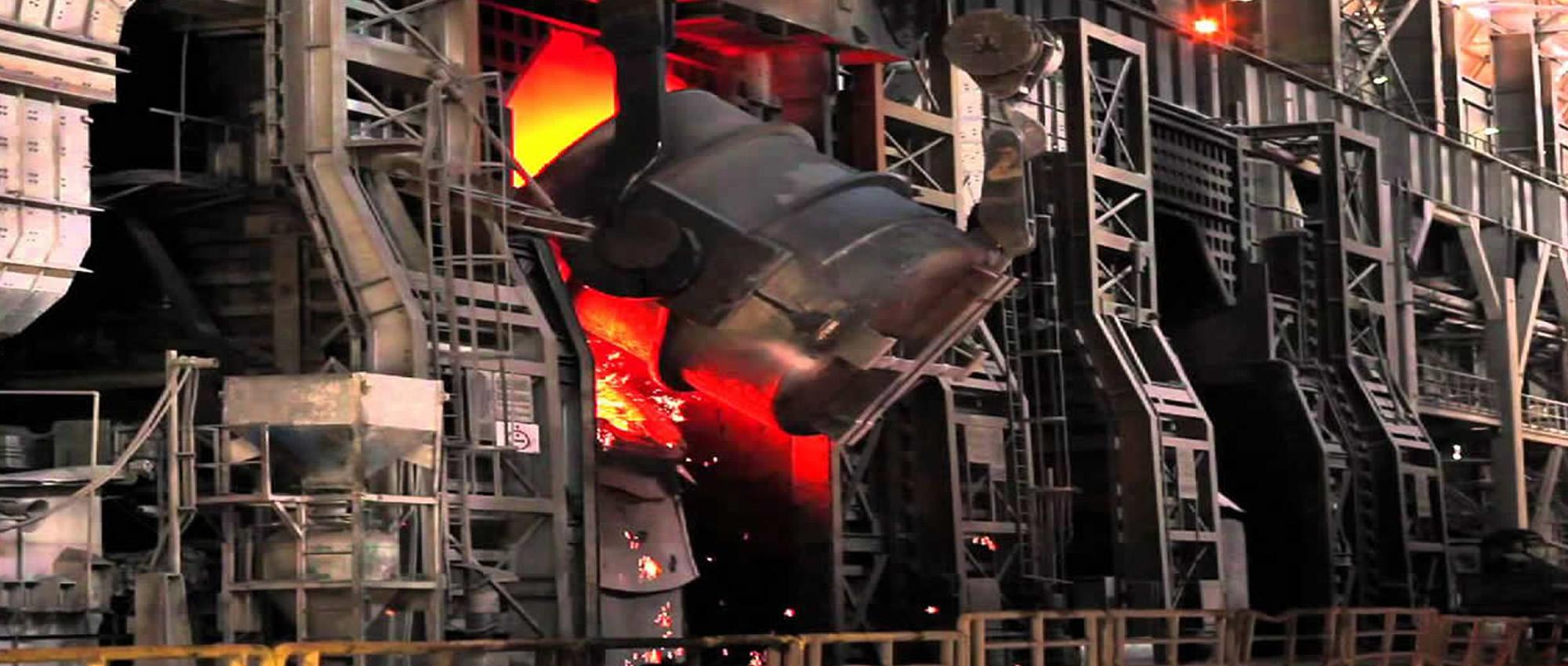 Demir-Çelik sektörünün en önemli tedarikçilerinden